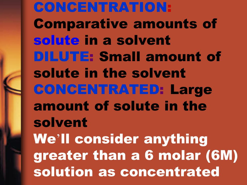 a.The solute interferes with the evaporation of the solvent b.