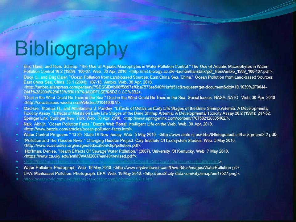 Bibliography Brix, Hans, and Hans Schirup.