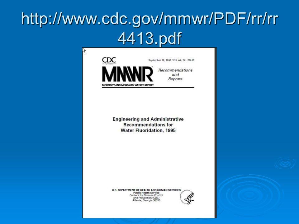 http://www.cdc.gov/mmwr/PDF/rr/rr 4413.pdf