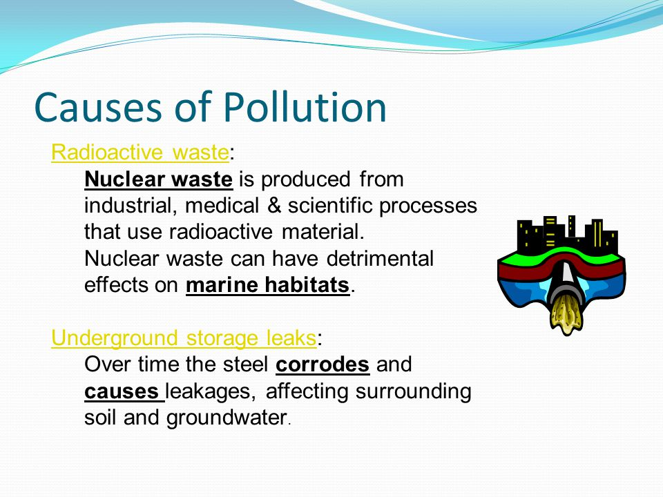 Air Pollution By Industries Essay