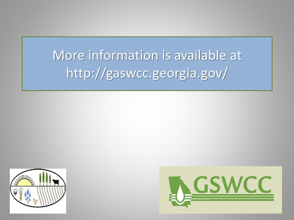 More information is available at http://gaswcc.georgia.gov/