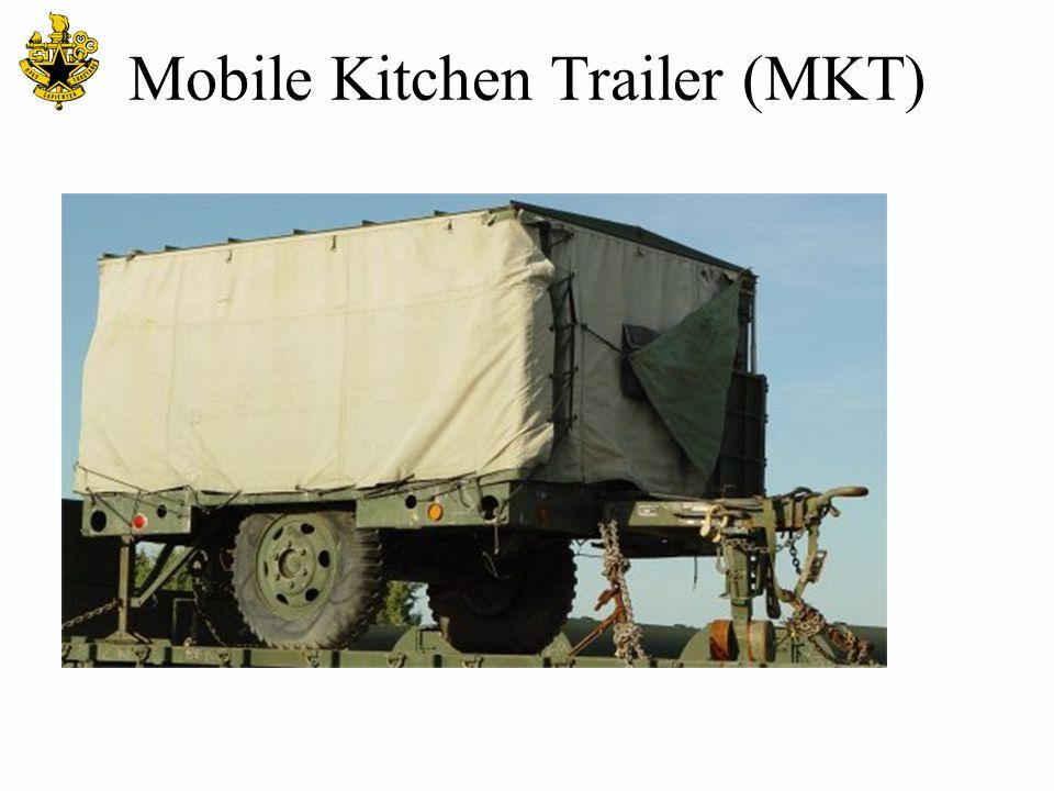 Mobile Kitchen Trailer (MKT)