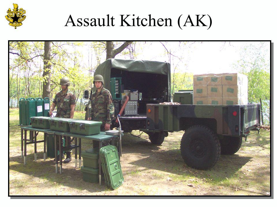 Assault Kitchen (AK)