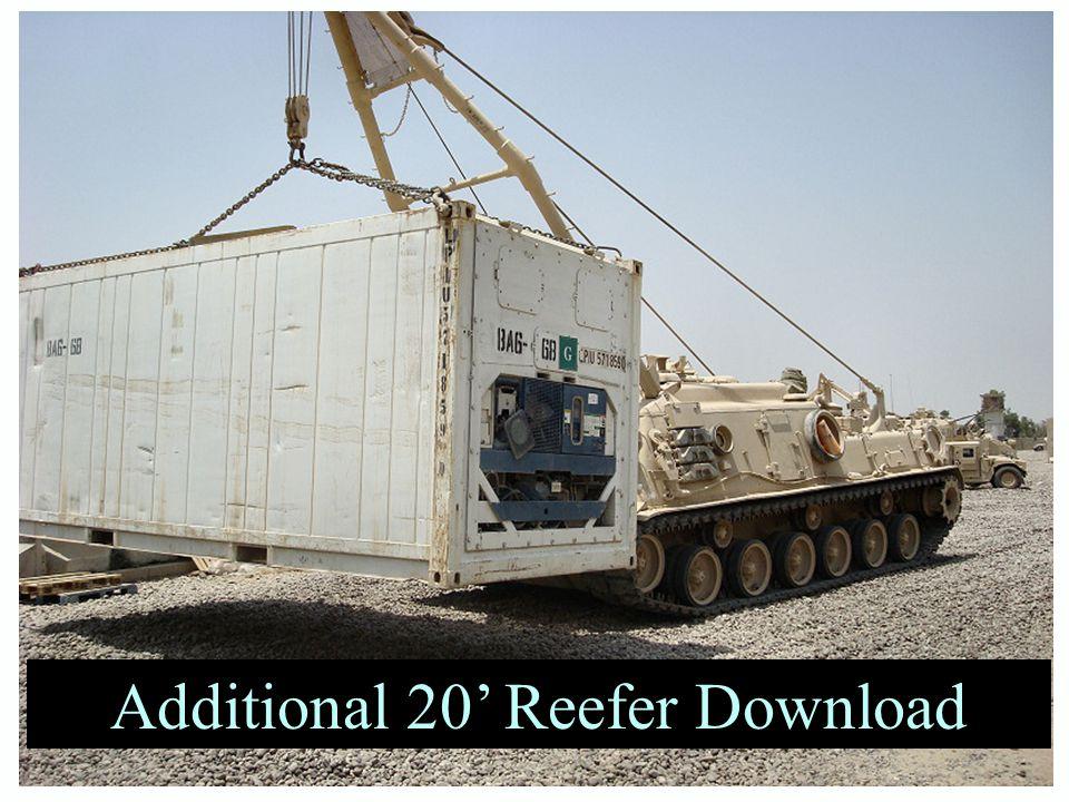 Additional 20 Reefer Download