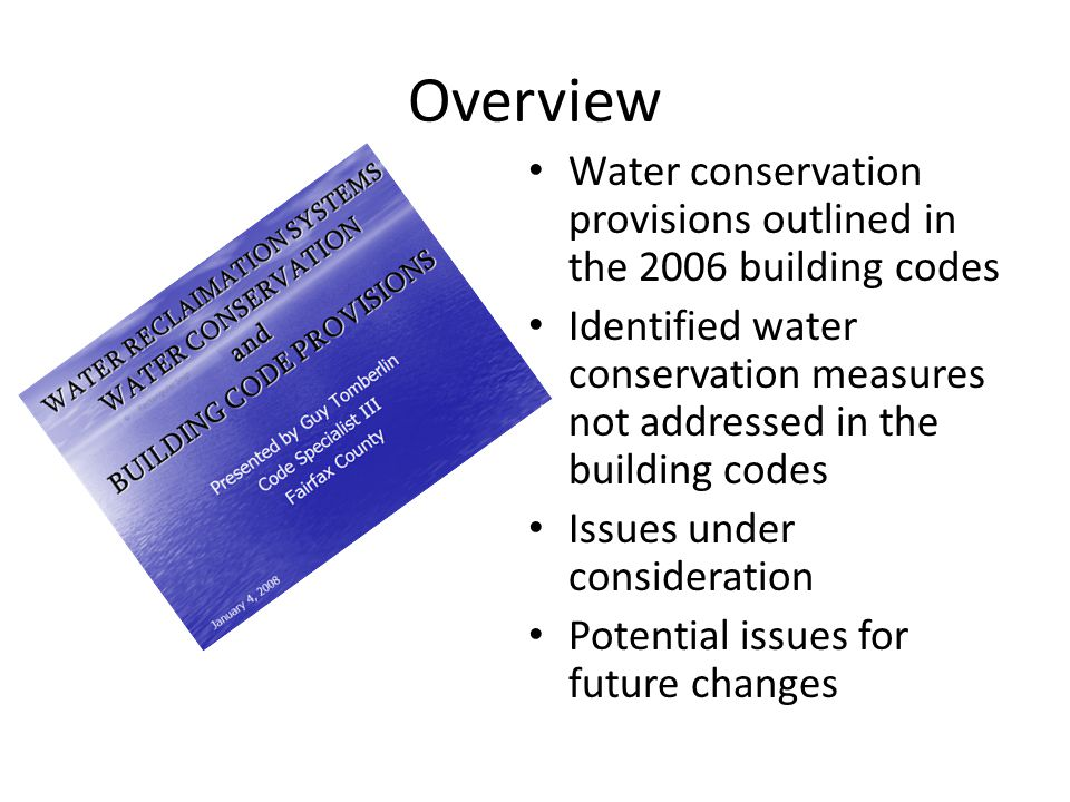 Identification Piping and reservoirs shall be identified as nonpotable water.