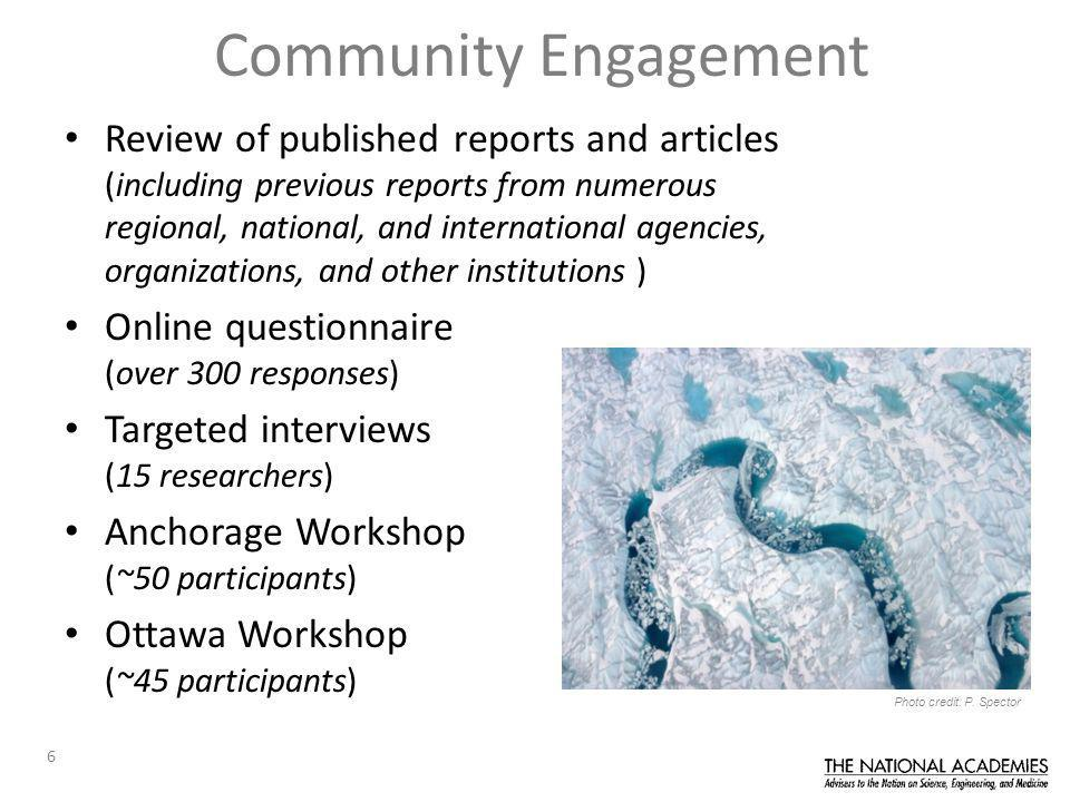 7 Community Engagement Respondent Career Stage Respondent Disciplines