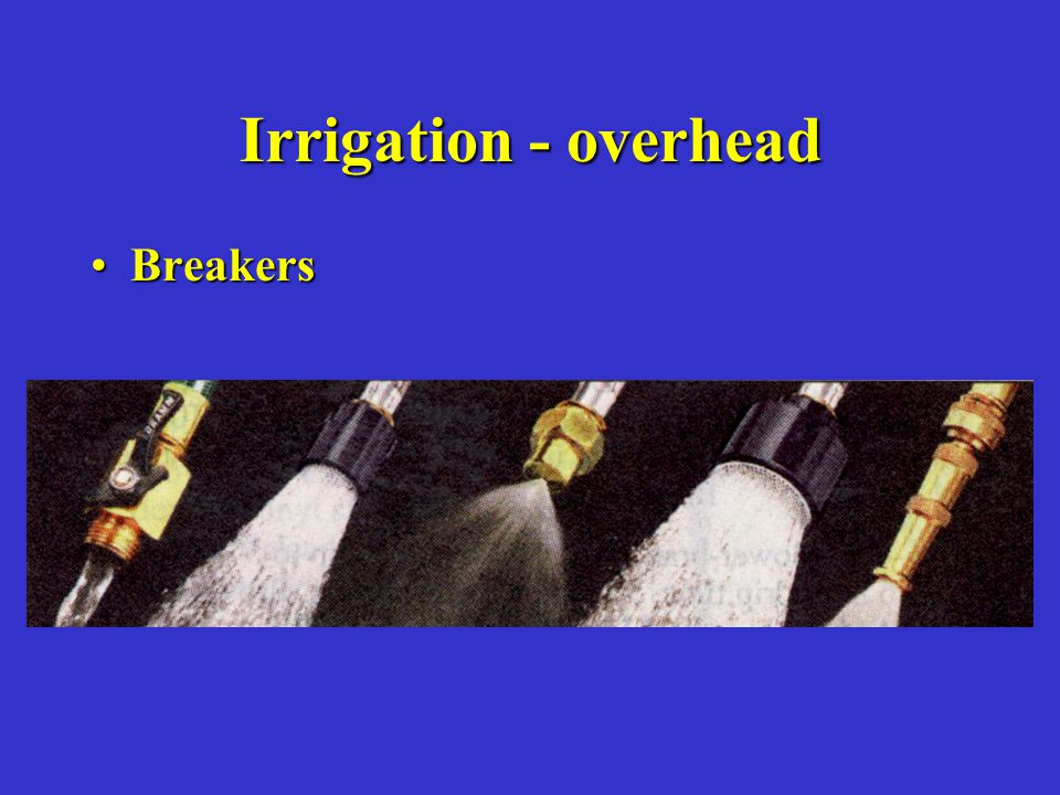 BreakersBreakers