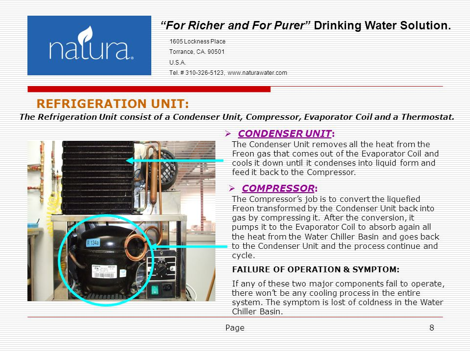 Page19 For Richer and For Purer Drinking Water Solution.