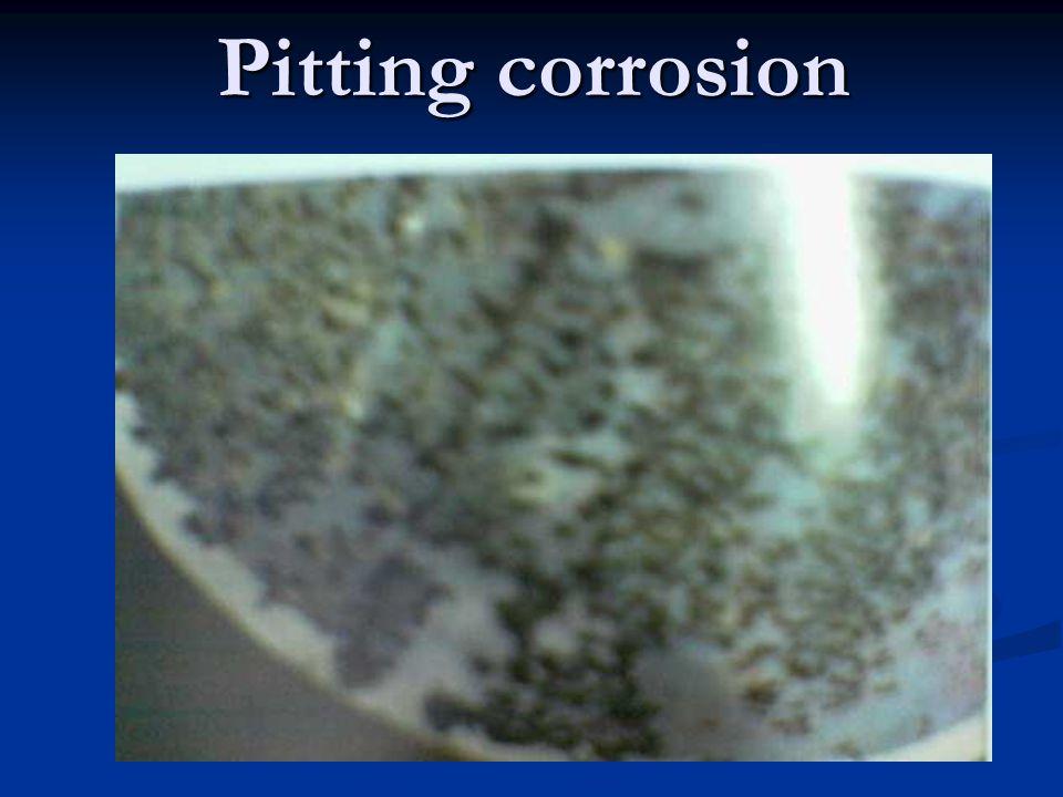 Corrosion in steam line RESAT EGYPT WATER TREATMENT Website :www.resategypt.com