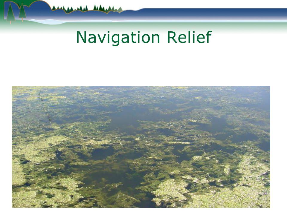 Navigation Relief