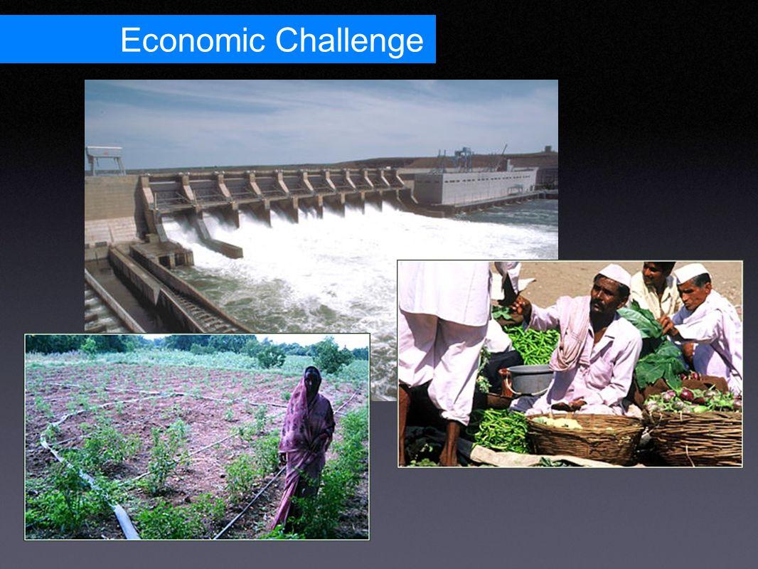 Economic Challenge