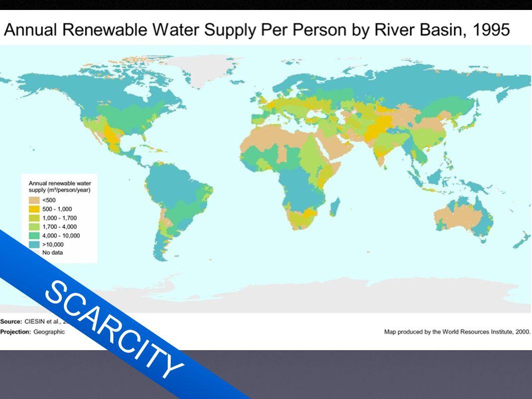 Gathering Water 10-60 minutes per day Uganda: 660 hours/family Africa: 40 billion working hours Human Development