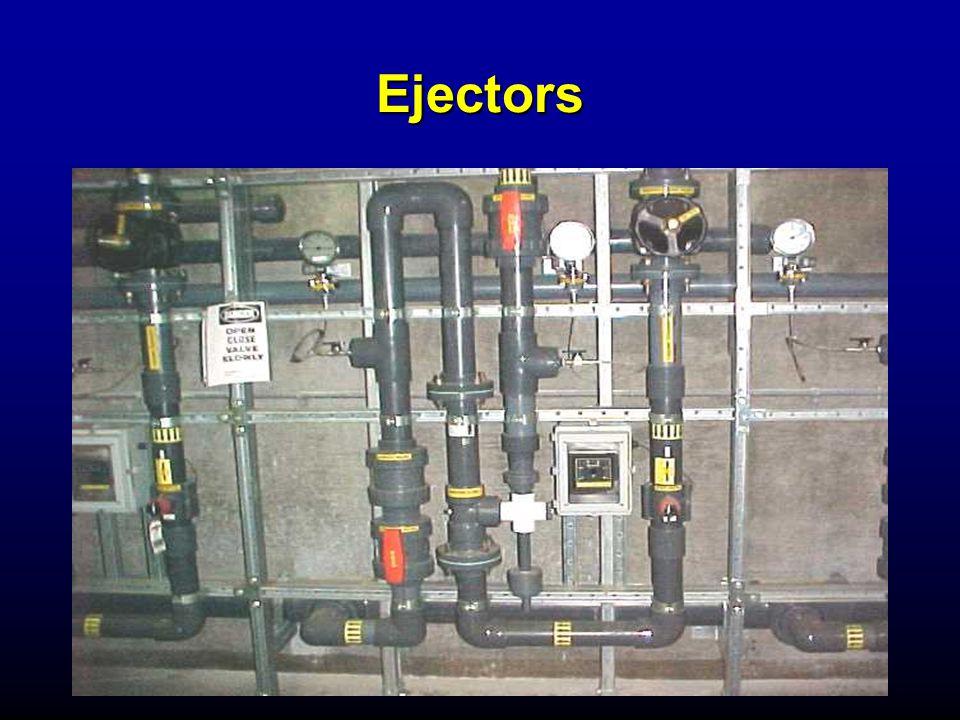 Ejectors