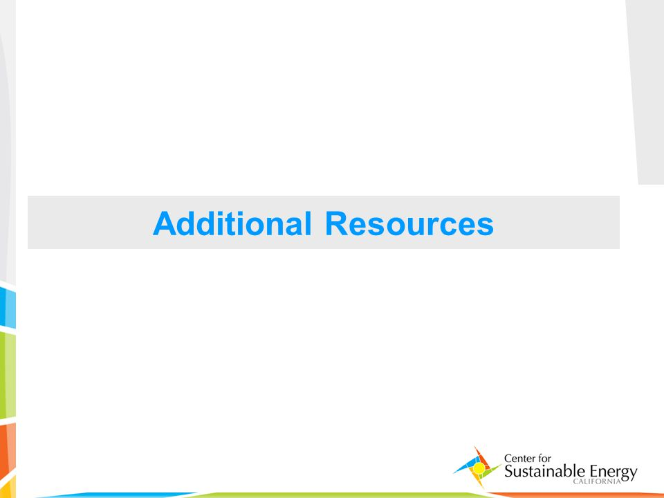 35 Additional Resources