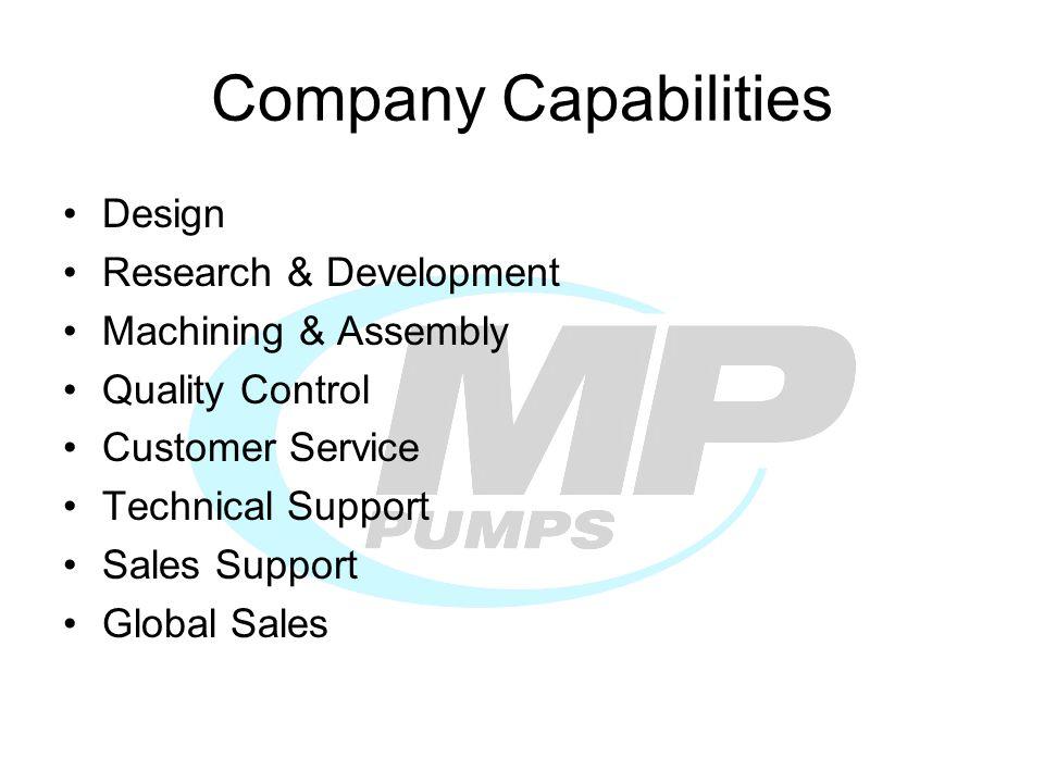Industrial Marine Agricultural Transportation Warewash Petroleum Military Key Markets Served