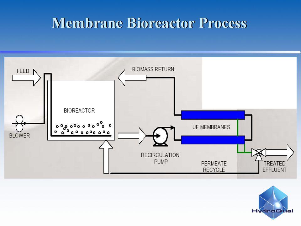 Membrane Bioreactor Process