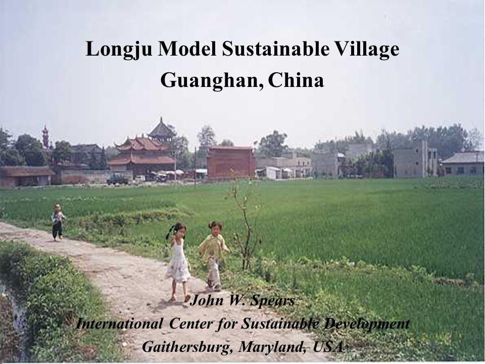 Longjo Model Sustainable Village
