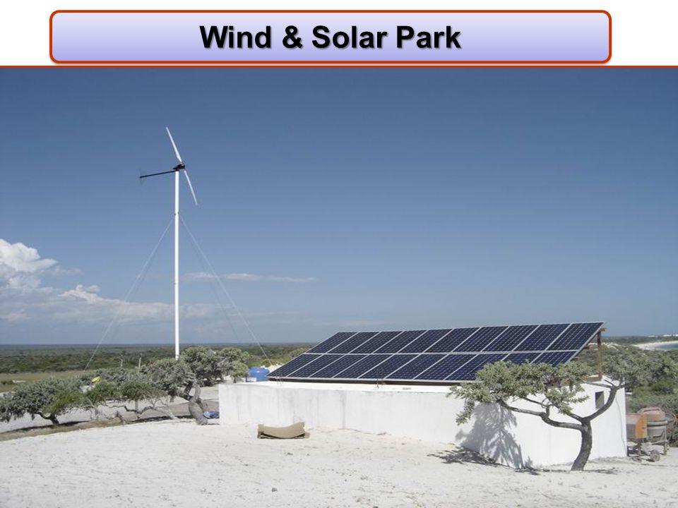 42 Wind & Solar Park
