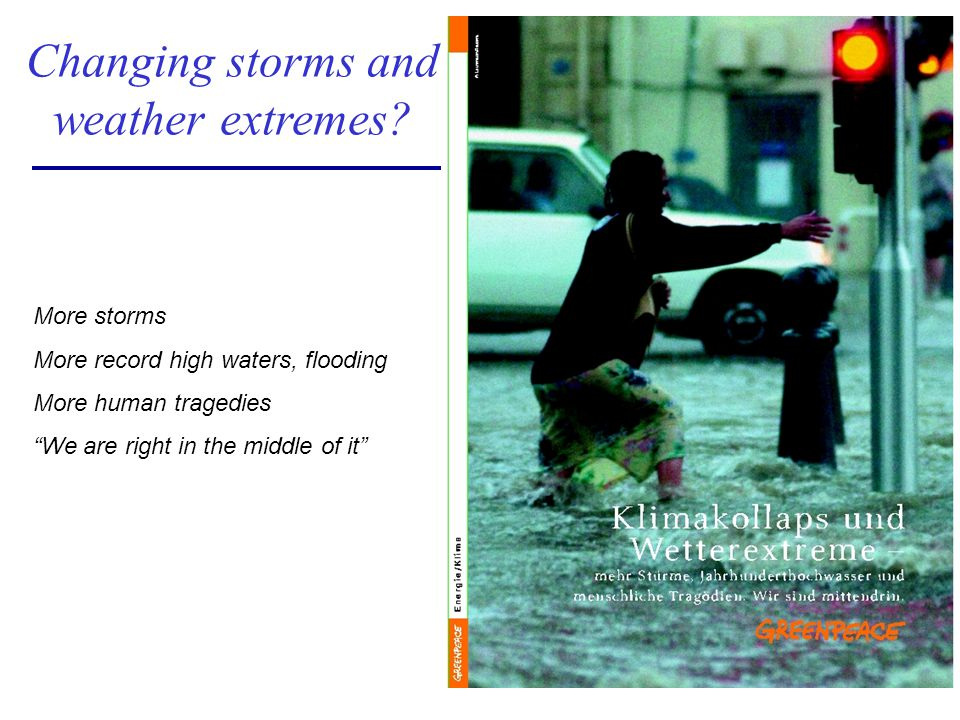 In discussion: are extratropical storms increasing.
