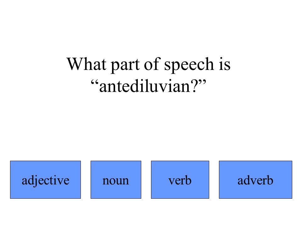 Super has a _____ origin. Greek Native English Latin