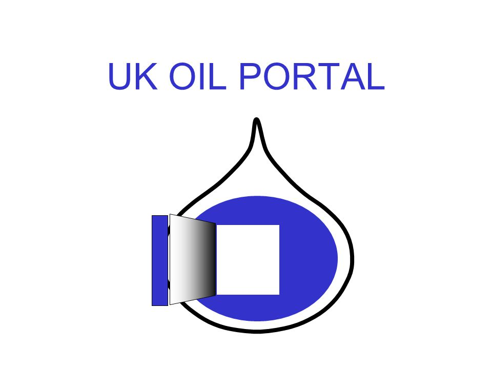 UK OIL PORTAL