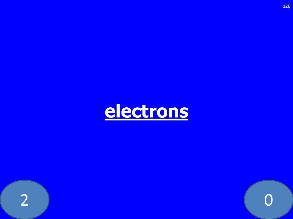 20 electrons 126