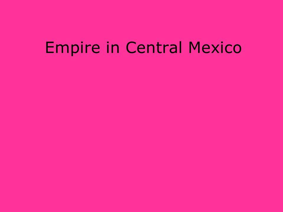 South America – West Coast