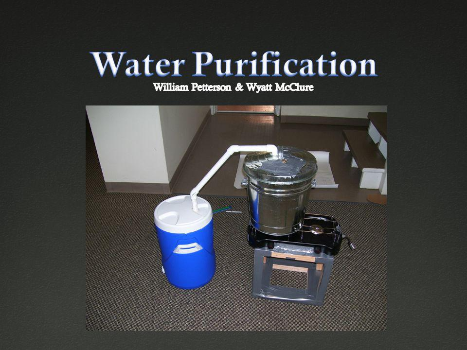 Reference Schultz, C.C. (2004). Water purification.