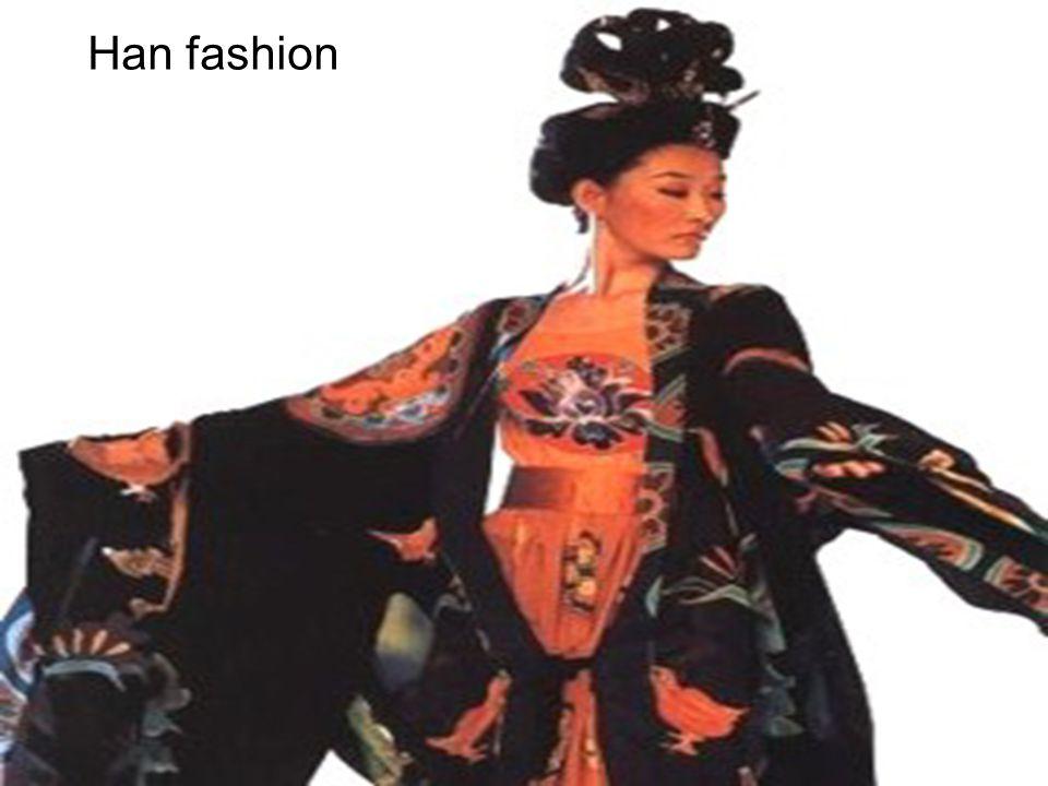 Han fashion