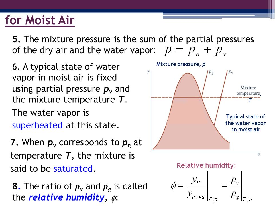 16 Example (12.54): Wet grain at 20°C containing 40% moisture by mass enters a dryer operating at steady state.