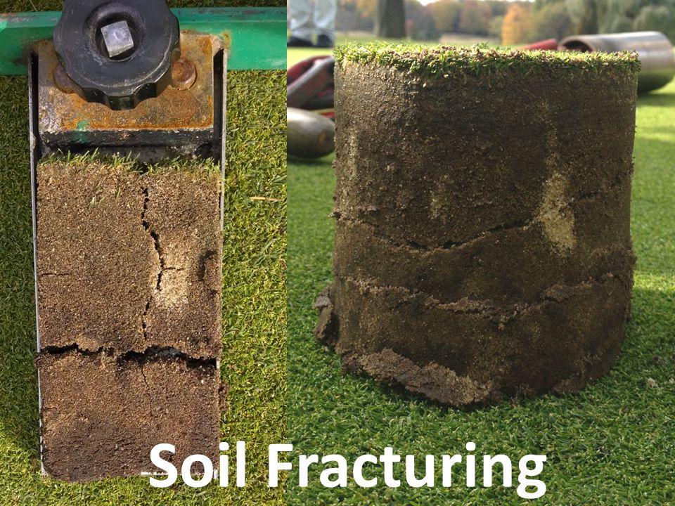 Soil Fracturing