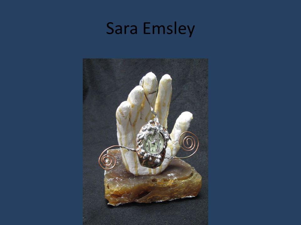 Sara Emsley