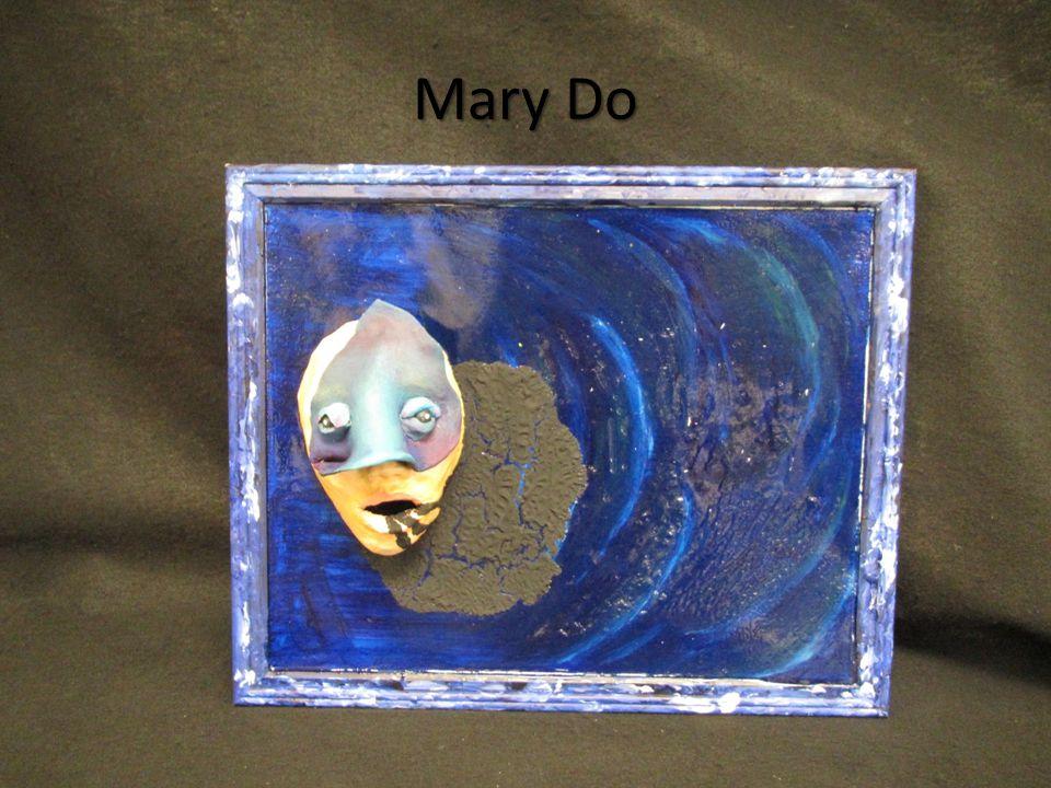 Mary Do