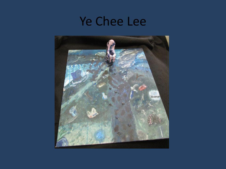 Ye Chee Lee