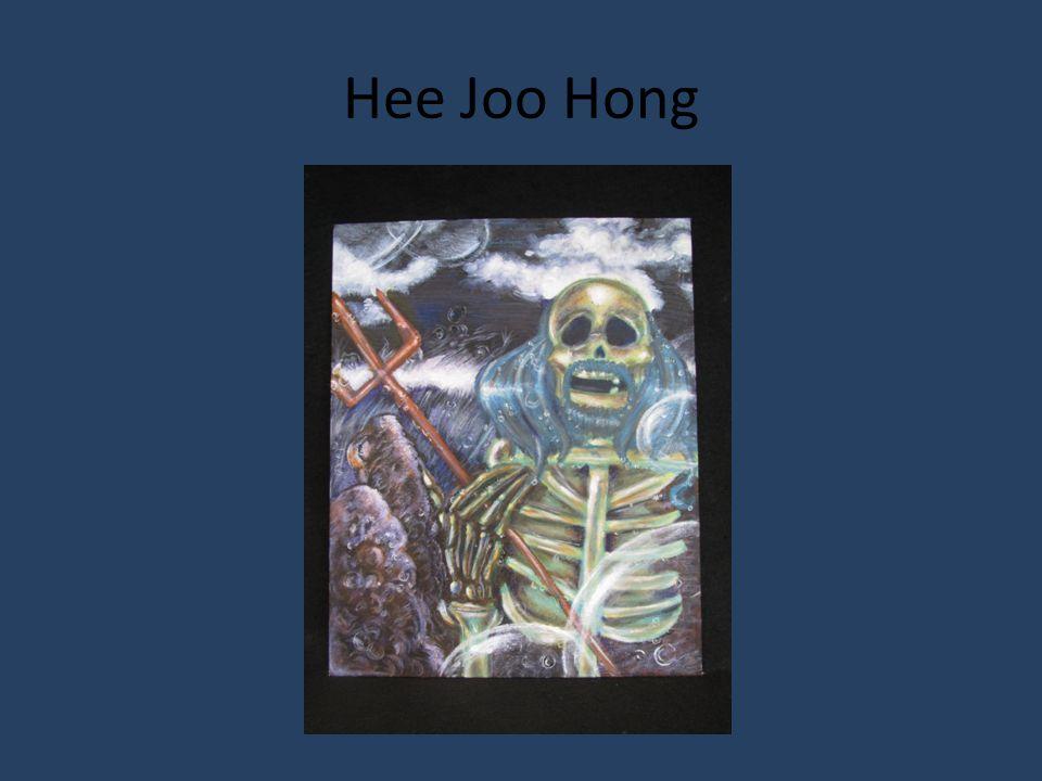 Hee Joo Hong