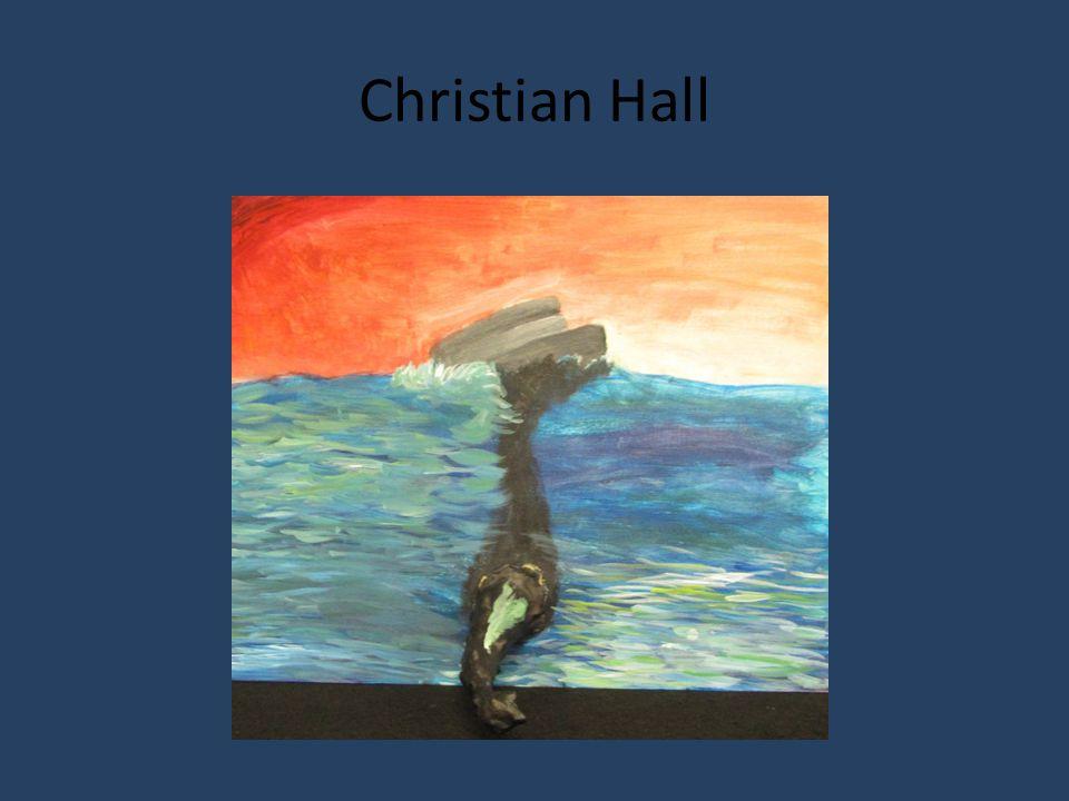 Christian Hall