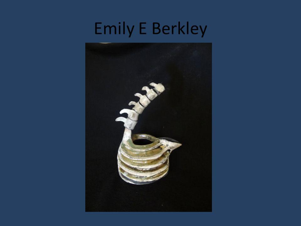 Emily E Berkley