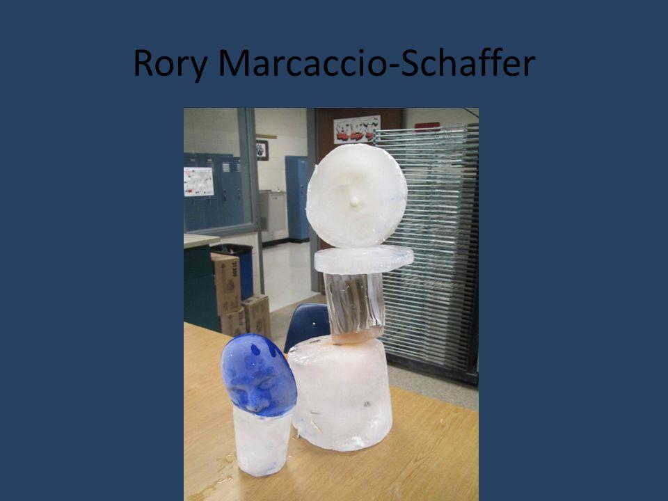 Rory Marcaccio-Schaffer