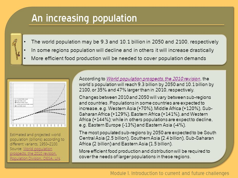 Changes in consumer habits Rapid income growth, urbanization and population growth have increased the demand for animal products It is likely that demand will continue to increase Rapid income growth, urbanization and population growth have increased the demand for animal products It is likely that demand will continue to increase Rapid income growth, urbanization and population growth have increased the demand for meat and other animal products in many developing countries.