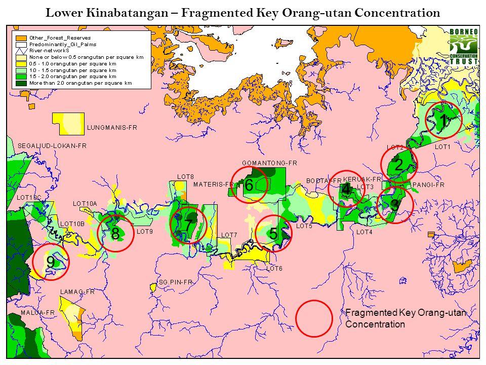 IOI CORPORATION BERHAD (ALLOCATE WILDLIFE CORRIDOR AND RIPARIAN RESERVE ENCROACHMENT (Sg. Resang))