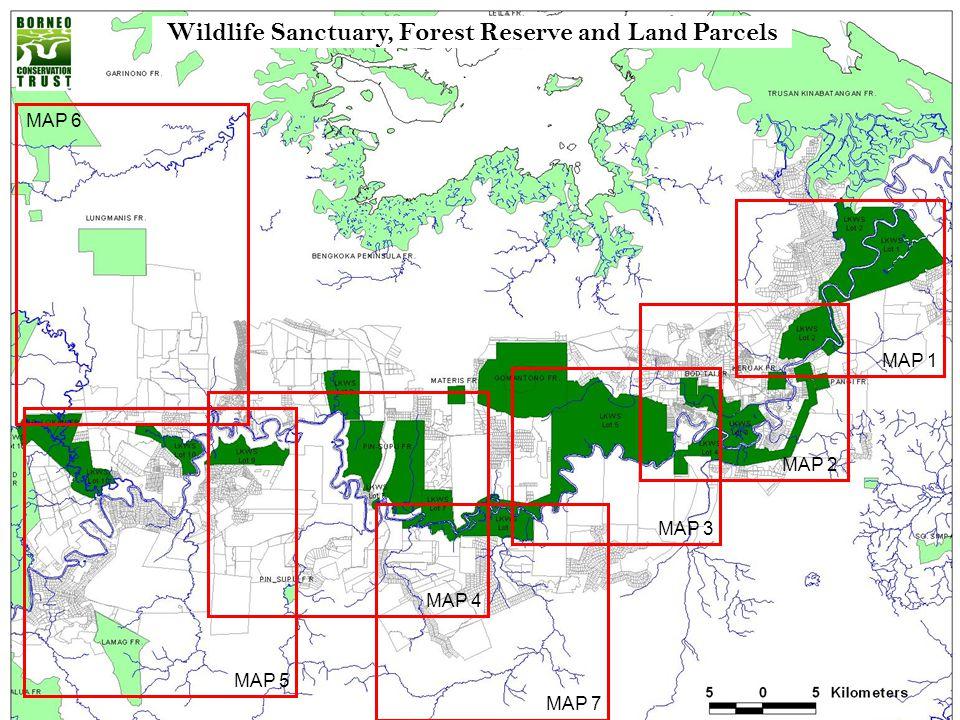 PRIVATE LAND / STATE LAND (LAND ACQUISITION (Lot 2 – Keruak FR Corridor)