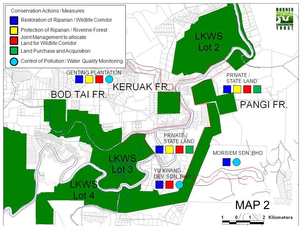 PRIVATE / STATE LAND SYARIKAT KERJASAMA KEMAJUAN TANAH PONTIAN PLANTATION SDN.