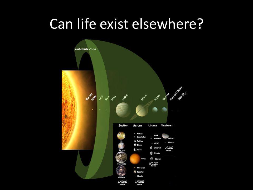 Why Modeling? Europa Enceladus Titan