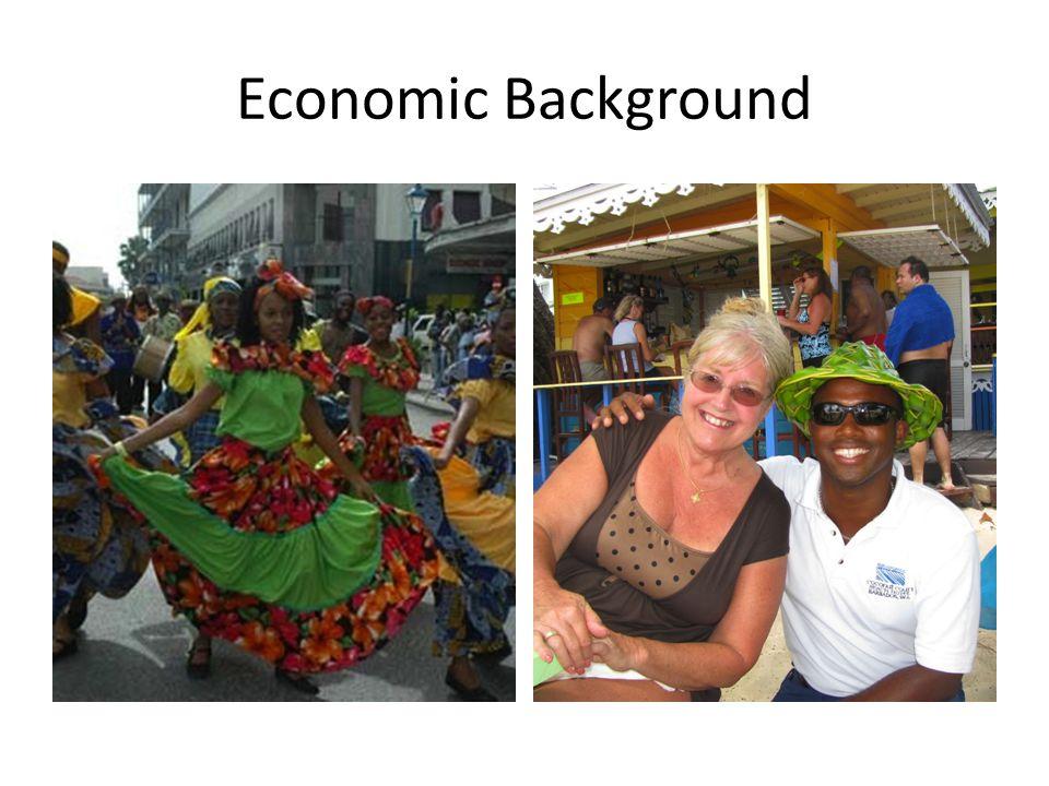 Economic Background