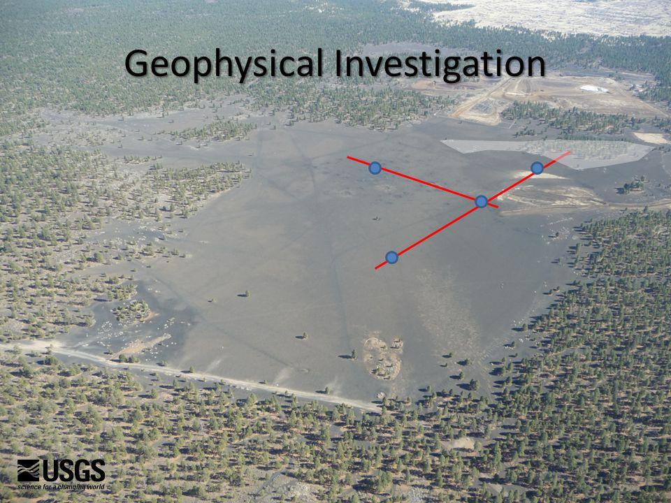 Geophysical Investigation