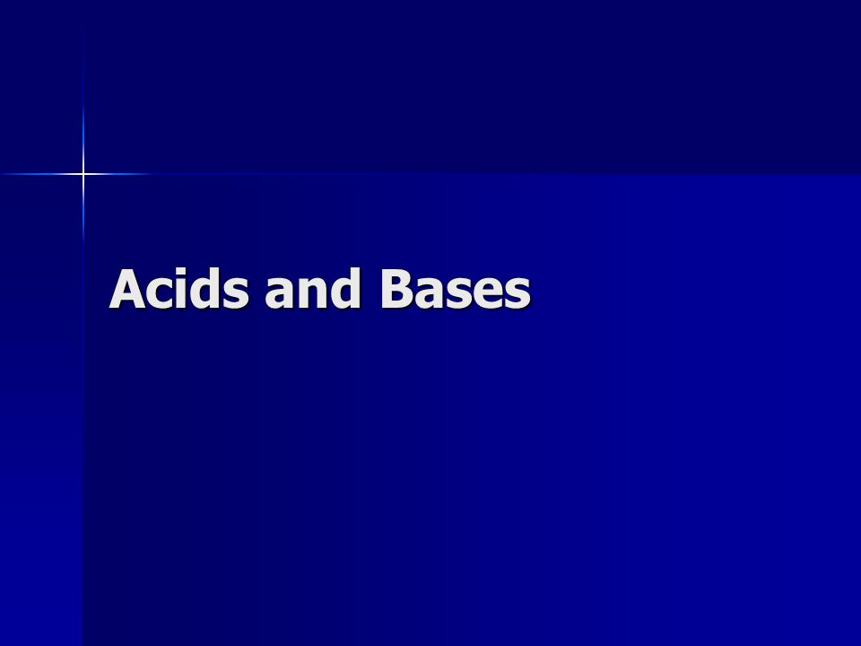 Types of Acid-Base Reactions Mixing equal molar quantities of a strong base with a weak acid produces a salt whose anion is the conjugate base of the weak acid.