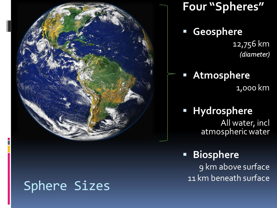 Oceans Four/Five oceans, but considered one WORLD OCEAN Covers over 70% Earths surface Helps regulate Earths climate