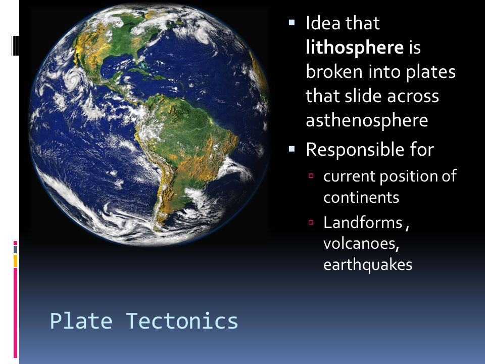 Terms to Note Plate tectonics Convergent boundary Divergent boundary Transform boundary Subduction Sea-floor spreading www.newpathlearning.com