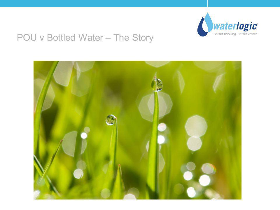 POU v Bottled Water – The Story