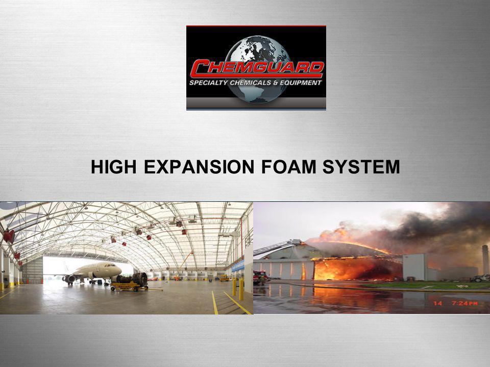 What is a Hi-Ex Foam System.